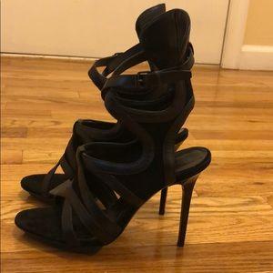 Balenciaga heels 100% authentic